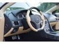 Aston Martin DB9 Volante Tungsten Silver photo #48