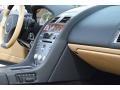 Aston Martin DB9 Volante Tungsten Silver photo #56