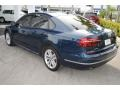 Volkswagen Passat Wolfsburg Tourmaline Blue Metallic photo #6