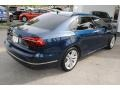 Volkswagen Passat Wolfsburg Tourmaline Blue Metallic photo #9
