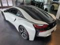 BMW i8 Giga World Crystal White Pearl Metallic photo #9