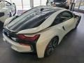 BMW i8 Giga World Crystal White Pearl Metallic photo #14
