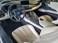 BMW i8 Giga World Crystal White Pearl Metallic photo #20