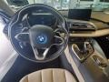 BMW i8 Giga World Crystal White Pearl Metallic photo #21