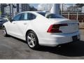 Volvo S90 T5 Ice White photo #7