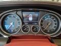 Bentley Continental GTC Speed Arctica White photo #22