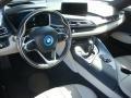 BMW i8 Mega World Sophisto Grey Metallic photo #15