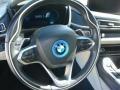 BMW i8 Mega World Sophisto Grey Metallic photo #17