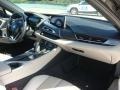 BMW i8 Mega World Sophisto Grey Metallic photo #23