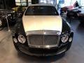 Bentley Mulsanne  Black Crystal Metallic photo #3