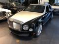 Bentley Mulsanne  Black Crystal Metallic photo #4