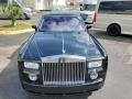 Rolls-Royce Phantom  Black photo #2