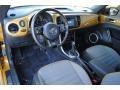 Volkswagen Beetle 1.8T Dune Coupe Sandstorm Yellow Metallic photo #15