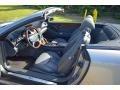 Mercedes-Benz SL 500 Roadster Pewter Silver Metallic photo #34