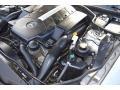 Mercedes-Benz SL 500 Roadster Pewter Silver Metallic photo #59