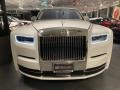 Rolls-Royce Phantom  Arctic White photo #6