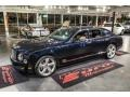 Bentley Mulsanne Speed Black Sapphire Metallic photo #5
