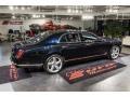 Bentley Mulsanne Speed Black Sapphire Metallic photo #9