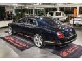 Bentley Mulsanne Speed Black Sapphire Metallic photo #11