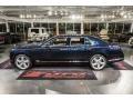 Bentley Mulsanne Speed Black Sapphire Metallic photo #12