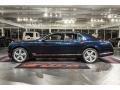 Bentley Mulsanne Speed Black Sapphire Metallic photo #18