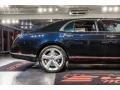Bentley Mulsanne Speed Black Sapphire Metallic photo #20