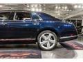 Bentley Mulsanne Speed Black Sapphire Metallic photo #21