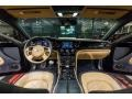 Bentley Mulsanne Speed Black Sapphire Metallic photo #25
