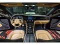 Bentley Mulsanne Speed Black Sapphire Metallic photo #26