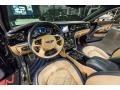 Bentley Mulsanne Speed Black Sapphire Metallic photo #28