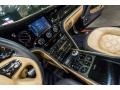 Bentley Mulsanne Speed Black Sapphire Metallic photo #29