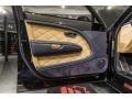 Bentley Mulsanne Speed Black Sapphire Metallic photo #30