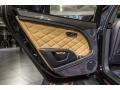 Bentley Mulsanne Speed Black Sapphire Metallic photo #31