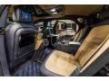 Bentley Mulsanne Speed Black Sapphire Metallic photo #32