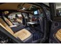 Bentley Mulsanne Speed Black Sapphire Metallic photo #33