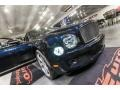 Bentley Mulsanne Speed Black Sapphire Metallic photo #42