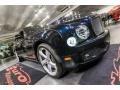 Bentley Mulsanne Speed Black Sapphire Metallic photo #43