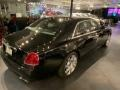 Rolls-Royce Ghost  Diamond Black photo #15