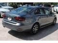 Volkswagen Jetta SE Platinum Gray Metallic photo #9