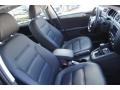 Volkswagen Jetta SE Platinum Gray Metallic photo #17
