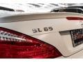 Mercedes-Benz SL 65 AMG Roadster designo Magno Cashmere White photo #12