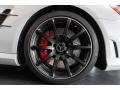 Mercedes-Benz SL 65 AMG Roadster designo Magno Cashmere White photo #13