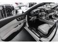 Mercedes-Benz SL 65 AMG Roadster designo Magno Cashmere White photo #19