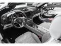 Mercedes-Benz SL 65 AMG Roadster designo Magno Cashmere White photo #21