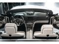 Mercedes-Benz SL 65 AMG Roadster designo Magno Cashmere White photo #22