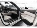 Mercedes-Benz SL 65 AMG Roadster designo Magno Cashmere White photo #23