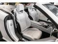 Mercedes-Benz SL 65 AMG Roadster designo Magno Cashmere White photo #24