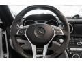 Mercedes-Benz SL 65 AMG Roadster designo Magno Cashmere White photo #25