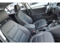 Volkswagen Jetta SE Platinum Gray Metallic photo #19