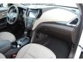 Hyundai Santa Fe Sport  Pearl White photo #16